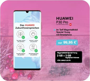 Telekom – Huawei P30 Pro